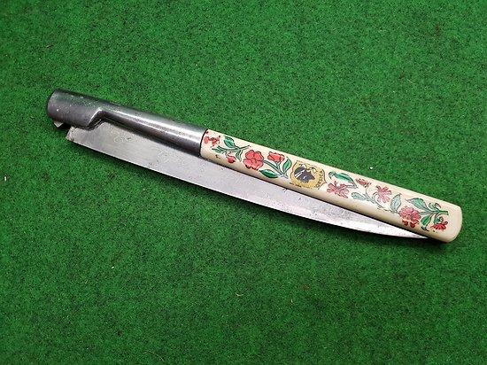 Grand couteau vendetta corse  50 cm