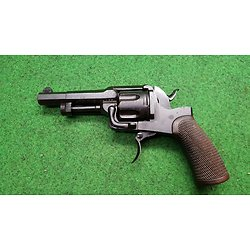 Revolver baby Fagnus Maquaire 320 cat D2