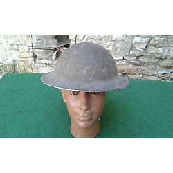 Casque Anglais  ww2  rubery owen & Co 1939