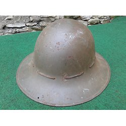 "WW2 casque anglais protection civile  1941 "" zuckerman"""