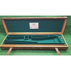 mallette / valise cuir pour fusil Anglais  FREDERIC . T .BAKER