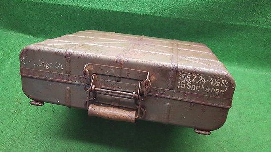 WW2 caisse a grenade allemande