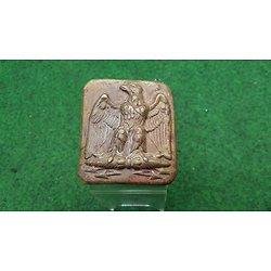 Boucle / plaque de ceinturon 2nd empire