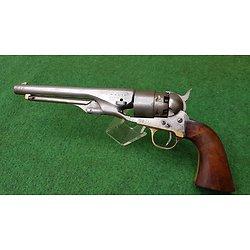 Revolver centaure centennial Colt 1860 cal 44pn cat d2
