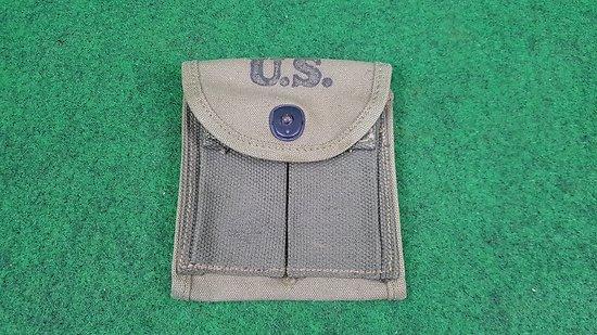 Porte chargeur US m1 1943