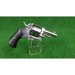Revolver British bulldog 320 cat D-e