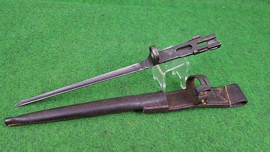 Rare baïonnette JOHNSON M1941