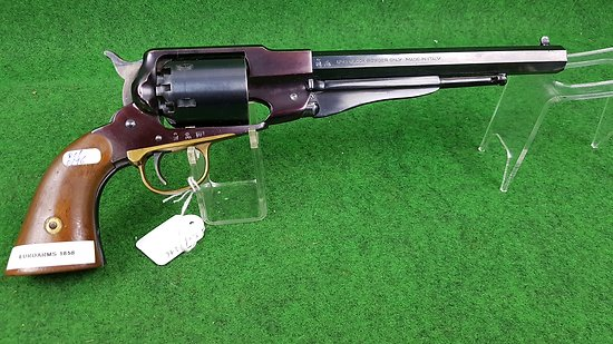 Revolver REMINGTON 1858 EUROARMS