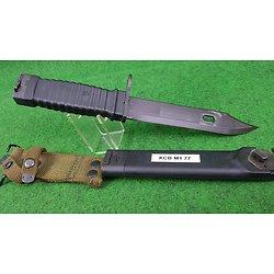 Baionnette KCB M1 77