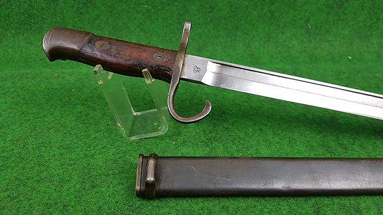 Baïonnette ARIZAKA type 30