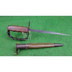Couteau US 1917 LF&c