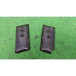 plaquettes pistolet MARTIAN 7.65 MAB