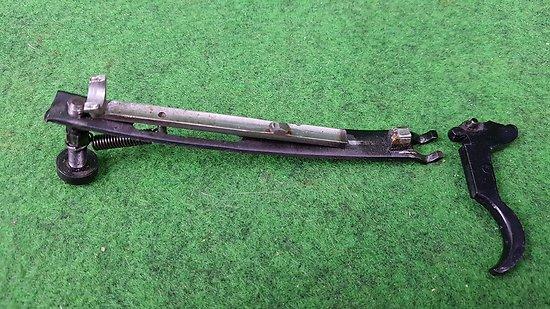 Lot de pièces pour carabine st Etienne 9mm flobert
