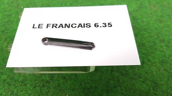 Ressort arretoir  pistolet LE FRANCAIS 6.35    (copy)
