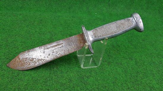 Couteau chantier de jeunesse SABATIER ww2
