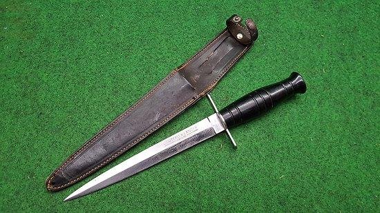 Couteau commando français INDO / ALGERIE  (copy)