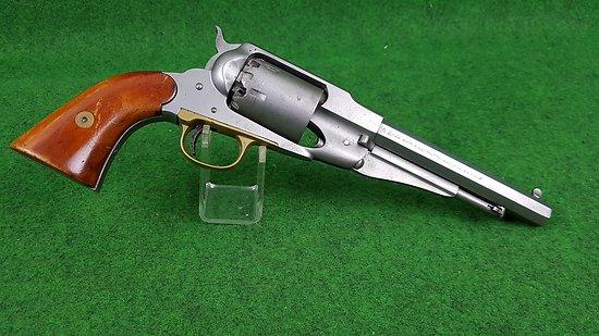 Revolver remington 1858 cal 36