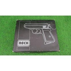 Boite vide pour pistolet RECK  PK 800