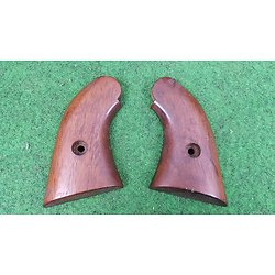 Plaquettes revolver REMINGTON 1858