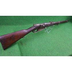 carabine GEWEHR 88 commission régimenté  8x57j