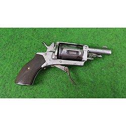 revolver velodog 6mm