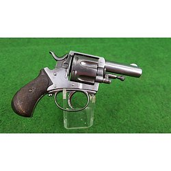 Revolver bulldog  calibre 380  Model a pontet
