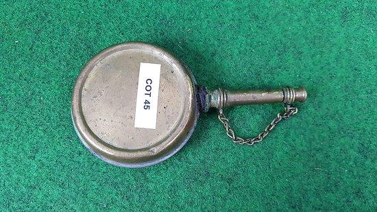 Burette unité collective COLT 1911 / COLT 45