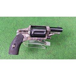 revolver 6mm vélodog hammerless avec sûreté signé MICHEL JAMAR