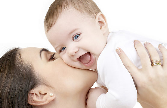 Confort jeune maman & bébé