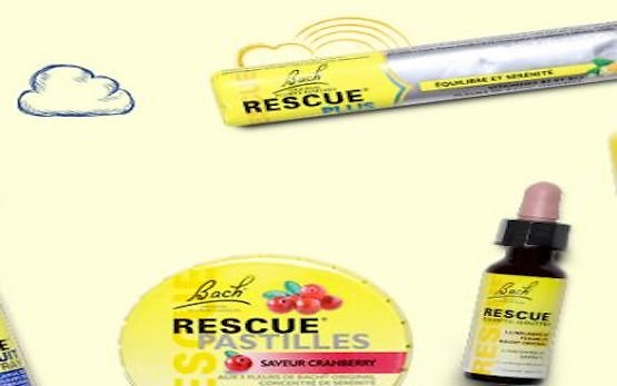 Gamme Rescue