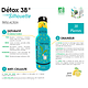 Détox 38 silhouette BIO - Nutrigée