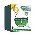 Capsules defenses naturelles - phytosun aroms