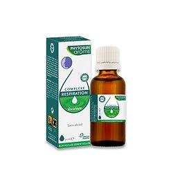 Complexe respiration esculape - phytosun aroms