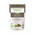 Graines de chanvre poudre BIO - Herbesan - 200g