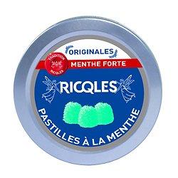 Ricqlès - pastilles - menthe