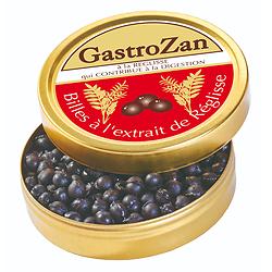 Gastrozan - Ricqles