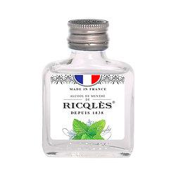 Ricqlès - Alcool de Menthe 80% - 30 ml