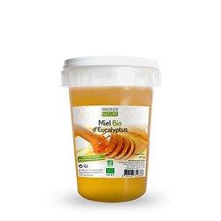 Miel d'eucalyptus - propo's nature