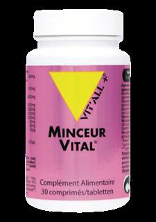 Minceur Vital - 30cps - Vitall +