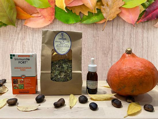 Pack Zen - Herboristerie du Dr. SAMMUT