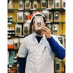 Tisane Vin Chaud BIO - herboristerie du Dr. SAMMUT