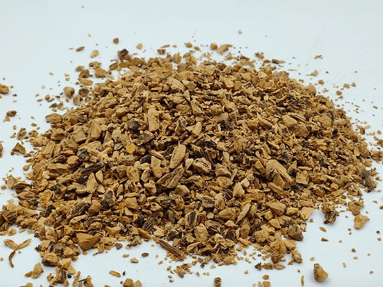 Gentiane Jaune BIO - plante en vrac - herboristerie du Dr. SAMMUT
