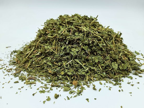 Lierre Terrestre BIO - plante en vrac - herboristerie du Dr. SAMMUT