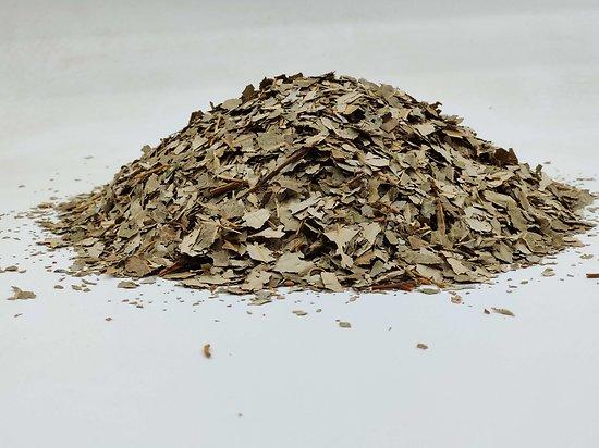 Saule (feuille) BIO - plante en vrac - herboristerie du Dr. SAMMUT