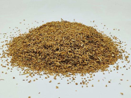 Sureau (Fleur) BIO - plante en vrac - herboristerie du Dr. SAMMUT