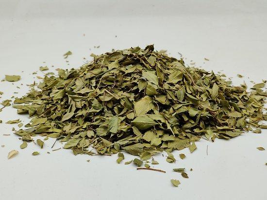 Buchu BIO - plante en vrac - herboristerie du Dr. SAMMUT
