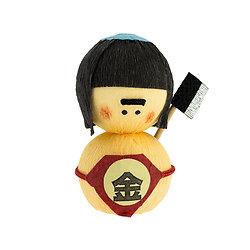 Okiagari-koboshi  - Kintaro le Garçon Doré