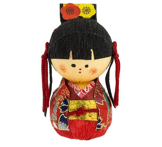 Okiagari-koboshi  - Princesse Hime
