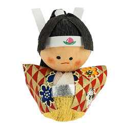 Okiagari-koboshi  - Momotaro le Brave