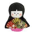 Okiagari-koboshi  - Kaguyahime la Princesse Clair de Lune